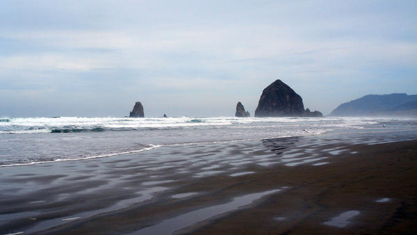 Cannon beach 7 by adderx99