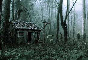 Ghost's Nest