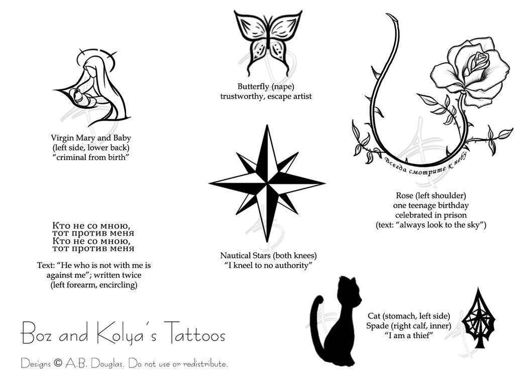 tattoo sheet boz and kolya by xandra sama on deviantart. Black Bedroom Furniture Sets. Home Design Ideas