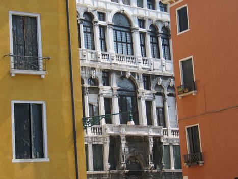 Venezia, Italia.