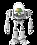 Tissere / Robot