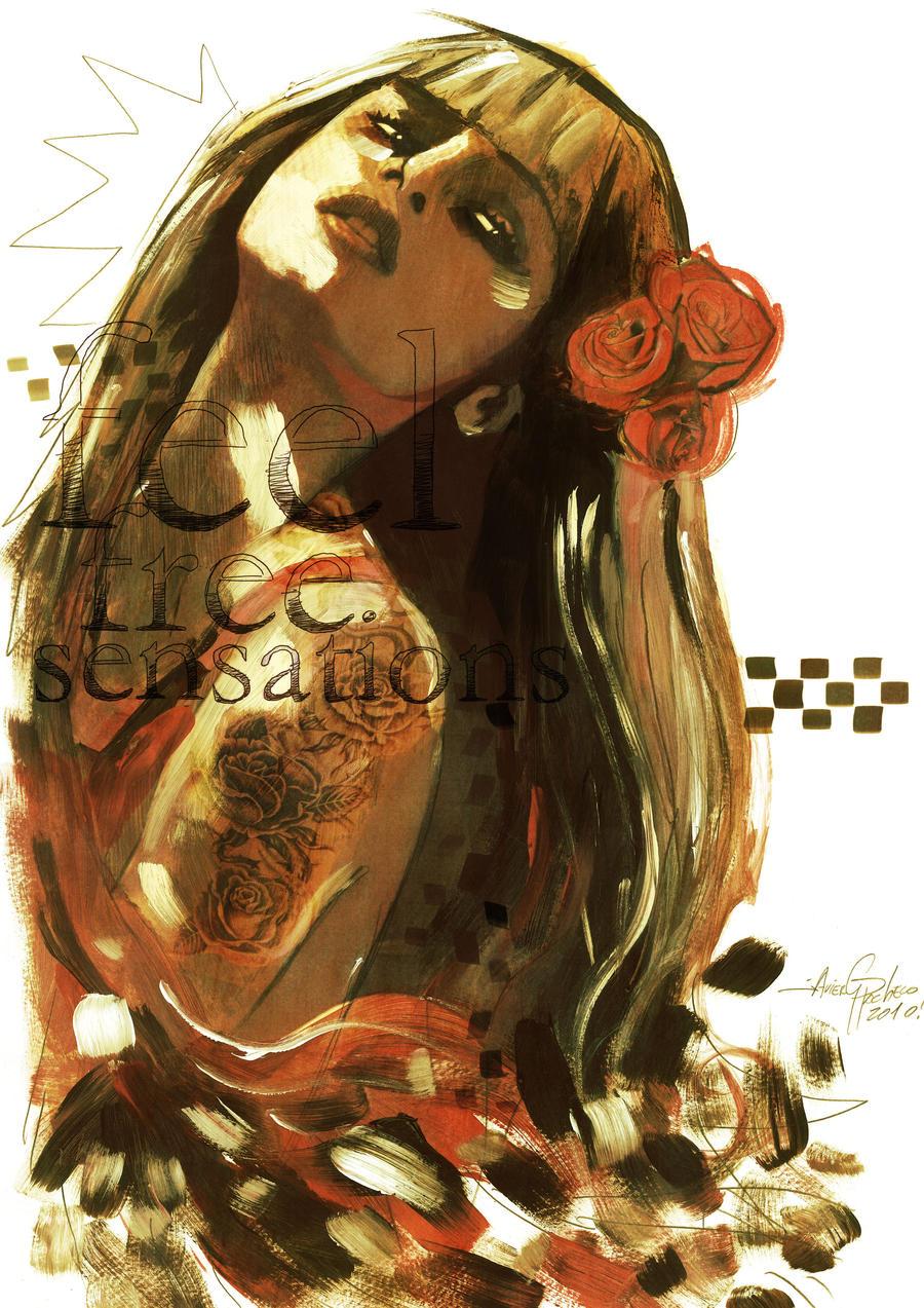 ROSE by javierGpacheco