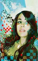 Lorena Assisi by javierGpacheco