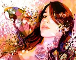 Lorena Assisi new by javierGpacheco