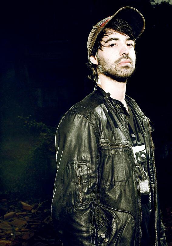 Javier G. Pacheco by Carles Miro new ID