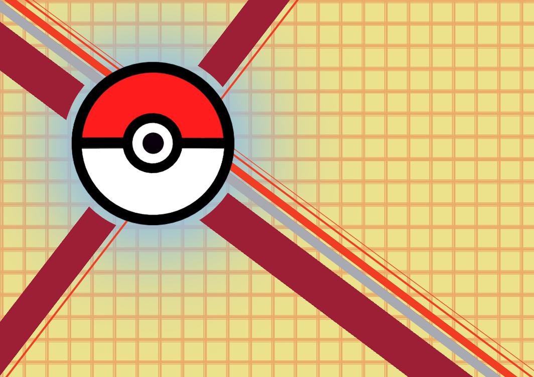 Pokemon Wallpaper by justastudent996