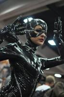 Catwoman by Adamantium84