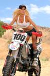 Dirtbike Brandie