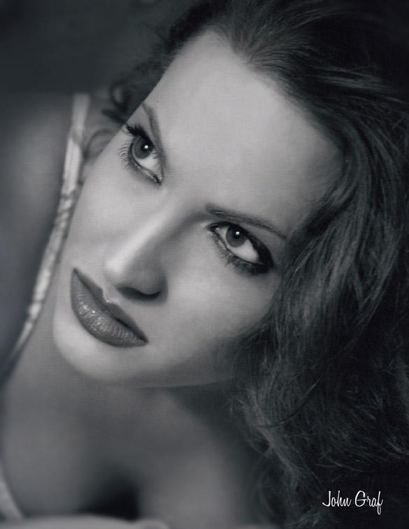 Miss Yael Markovich by Undercheese101