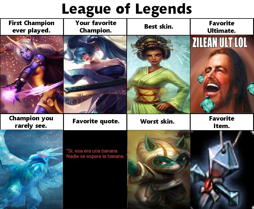 Funny Meme League Of Legends : League of legends meme by grellchanlobsu on deviantart