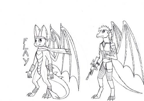 2 Dragon Heroes( gift)