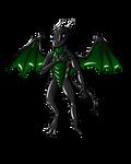 Dragon latex tf (birthdaygift)
