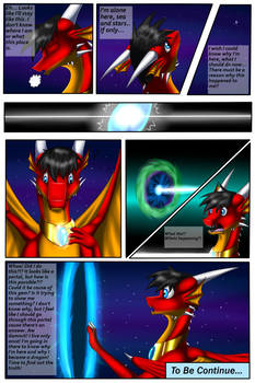 Guardians of dimensions page 4