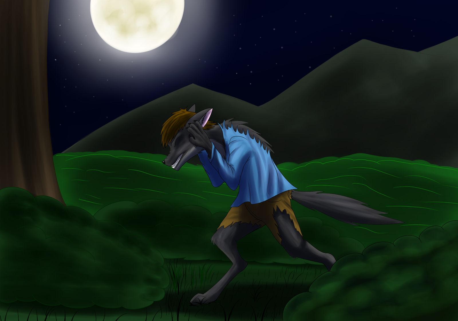 Werewolf Tf 8 by Picture2841 on DeviantArt