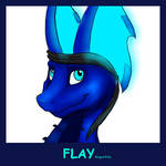 Birthday gift for Flay