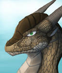 Realistic dragon chalange