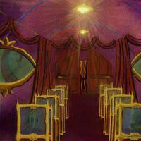 Saloon by PixeeDust