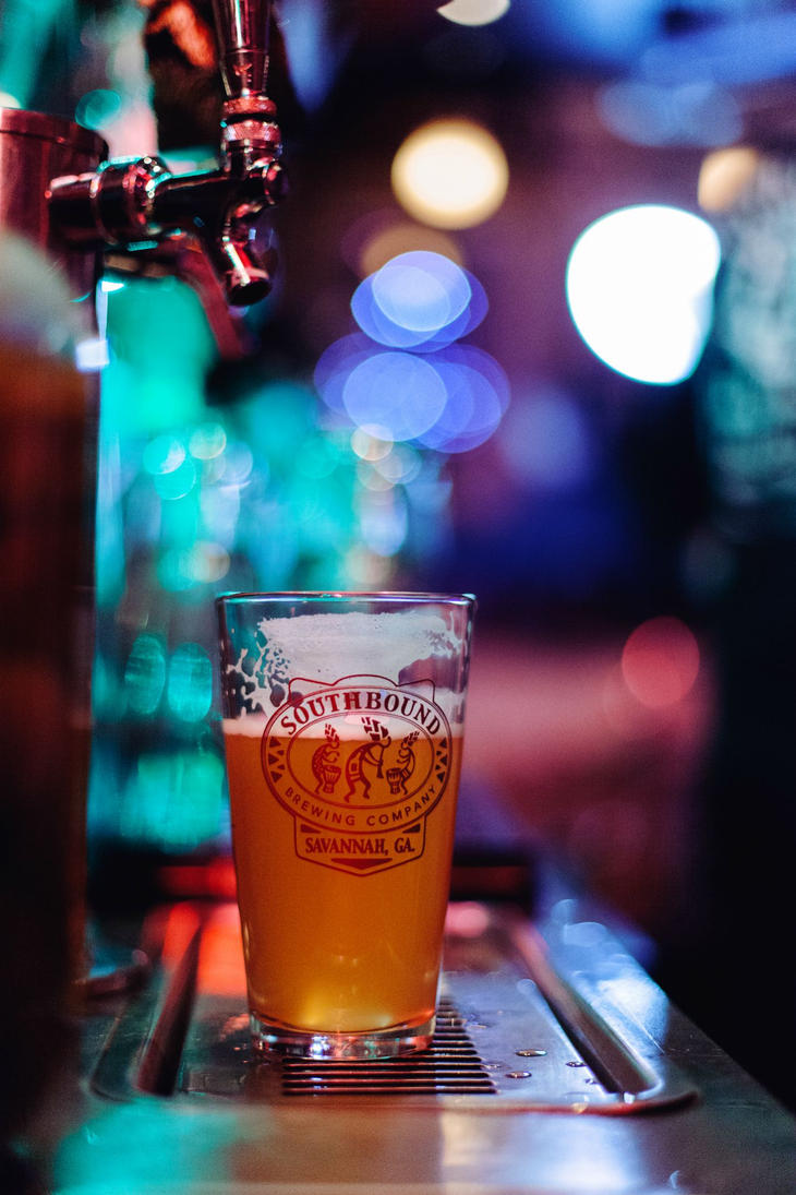 Beer And Bokeh by matthewfoxxphotos
