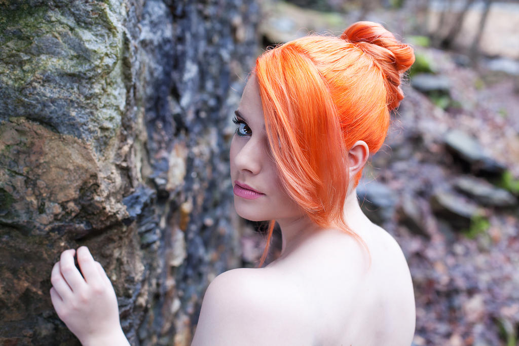 Orange Is The New Black by matthewfoxxphotos