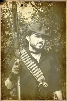 Jim Milton - Red dead Redemption 2