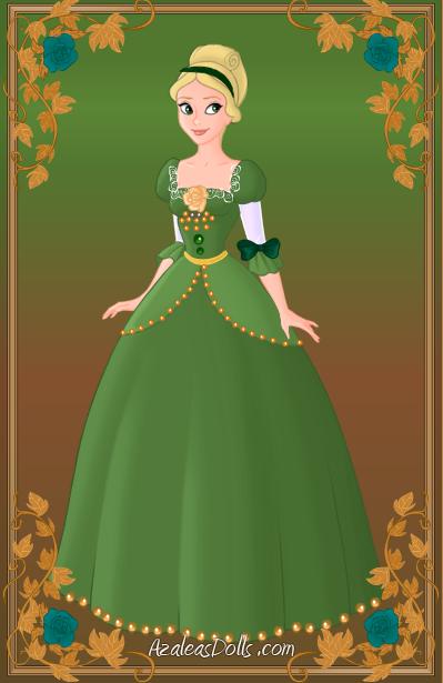 Delia barbie and the 12 dancing princesses by - Barbie 12 princesse ...