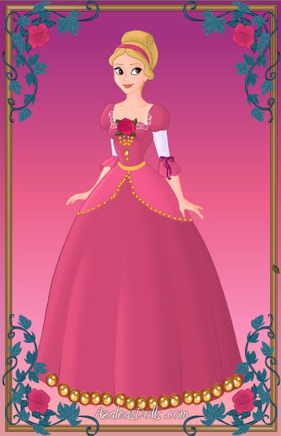 Fallon barbie and the 12 dancing princesses by ninjagofangirl1919 on deviantart - Barbie and the 12 princesses ...