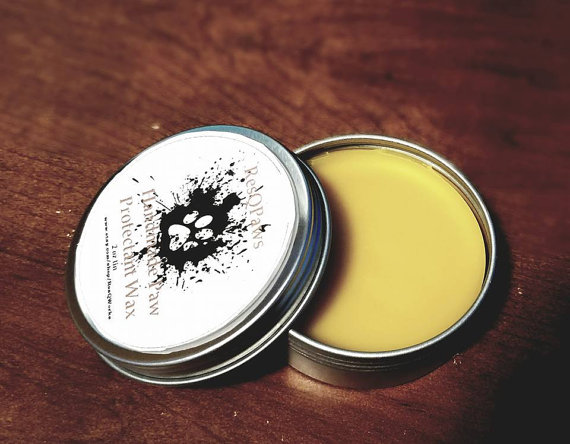 ResQPaws Wax Protectant 2 oz Paw Wax by ResQworks