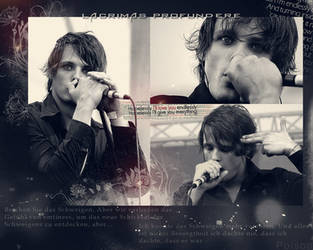 Christopher Schmid Wallpapers by Poison-Ligeia