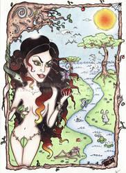 Eve by Stardust-Splendor