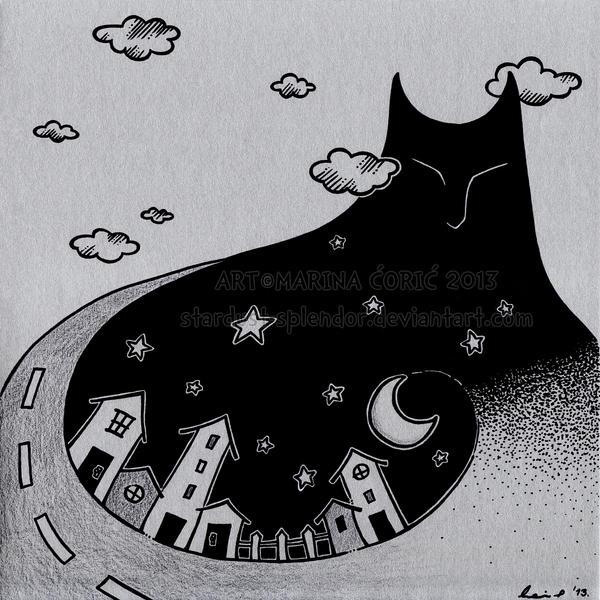 Catville by Stardust-Splendor