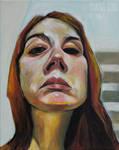 Selfportrait by Stardust-Splendor