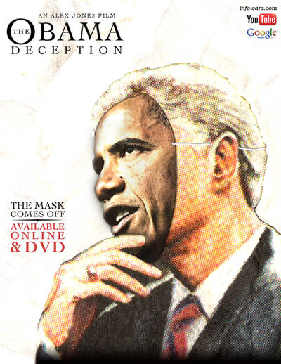 The Obama Deception by virtuadc