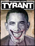 The Obama Joker Poster