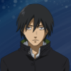 Hei, Darker than Black by Acnologia