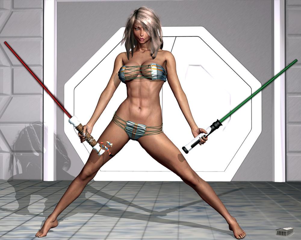 Jedi 7 by Athenion