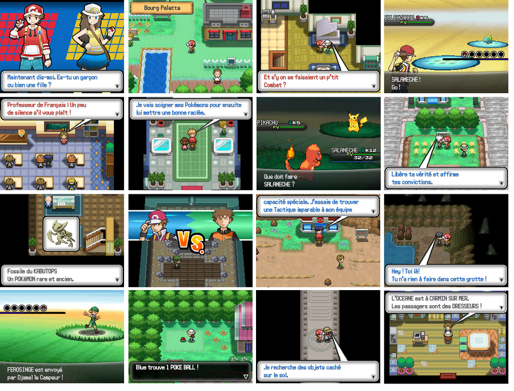 pokemon x y rom hack nds