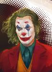 what a clown