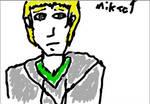 Mikael doodle