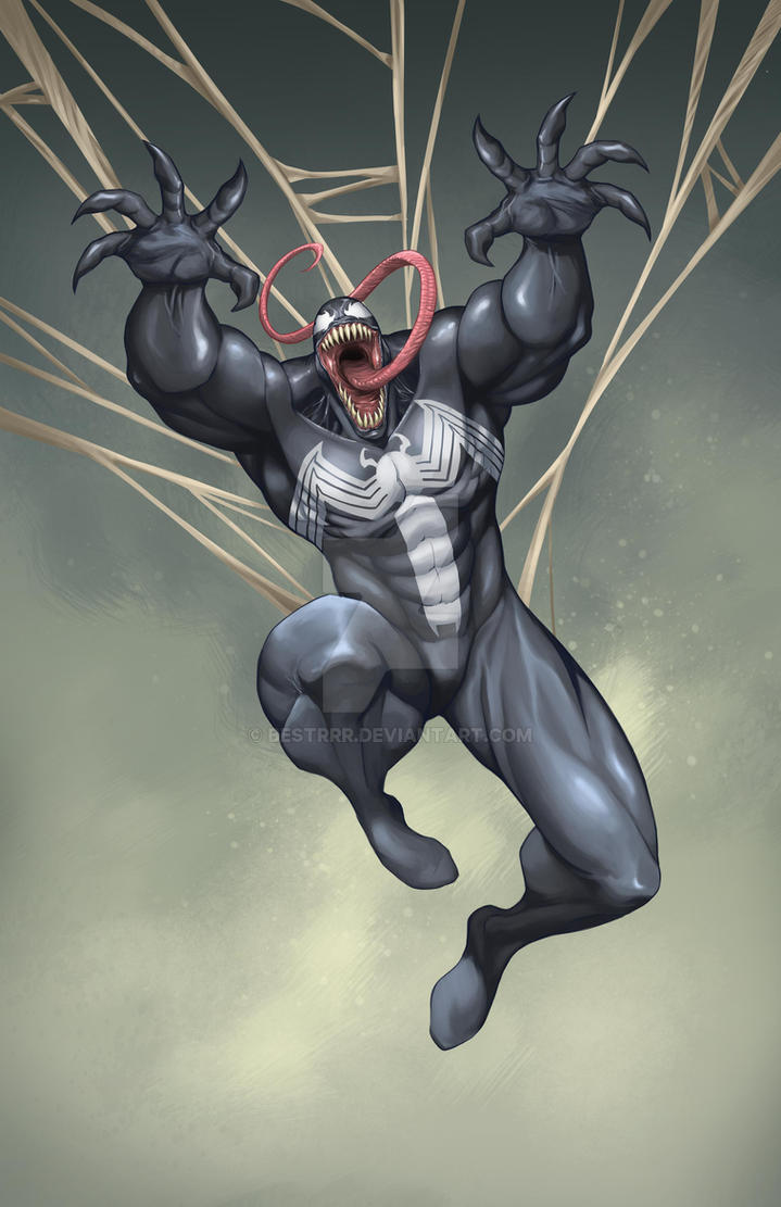 Venom by BESTrrr