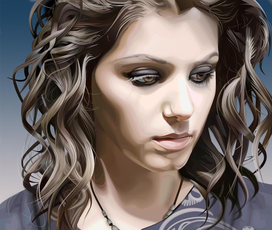 Katie Melua by Swezzels
