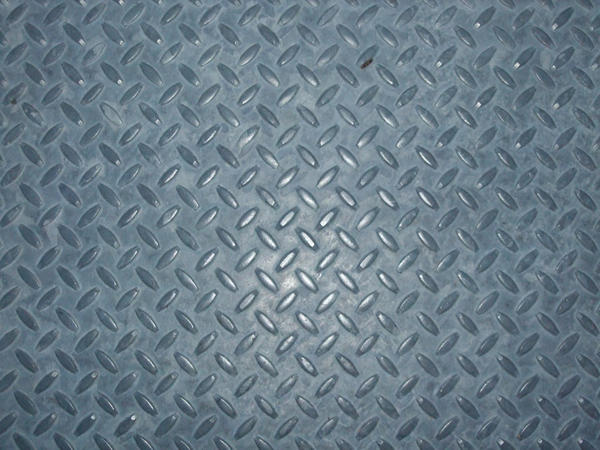 Diamond Plate 01 by dknucklesstock