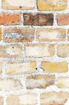 Brick Wall Comic 02