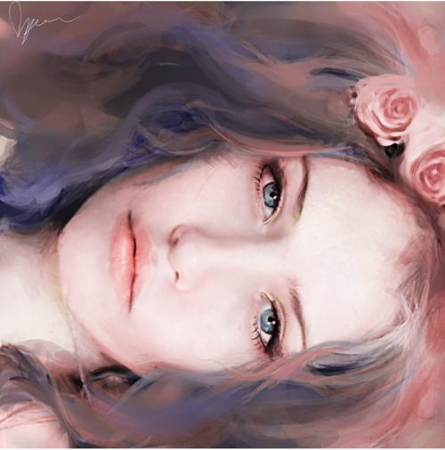 Pastel by JesseJentzen