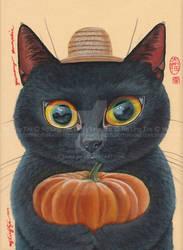 Yummy Pumpkin