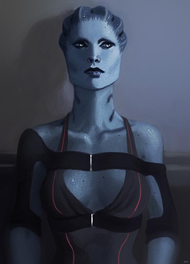 her crooked way by bluewickedbehemoth