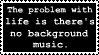 Background Music by LaurenEatsChildren