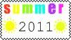 Summer 2 O 1 1 by LaurenEatsChildren