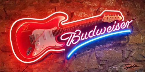 Electric Budweiser