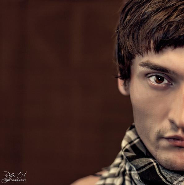 Riffo's Profile Picture