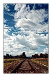 Railway by Riffo